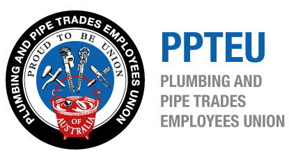 Plumbing and Pipe Trades Employees Union Vic and WA